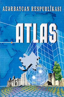 Azərbaycan Respublikası: Atlas
